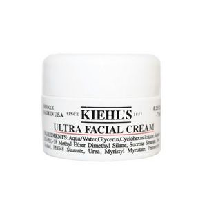 Kiehl's Ultra Facial Cream Deluxe Size .25oz